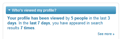 how to delete who viewed your profile in linkedin