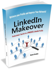 Learn how to create a POWERFUL LinkedIn Profile with this fun book!