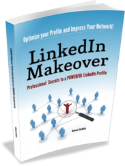 LinkedIn Makeover, The Book