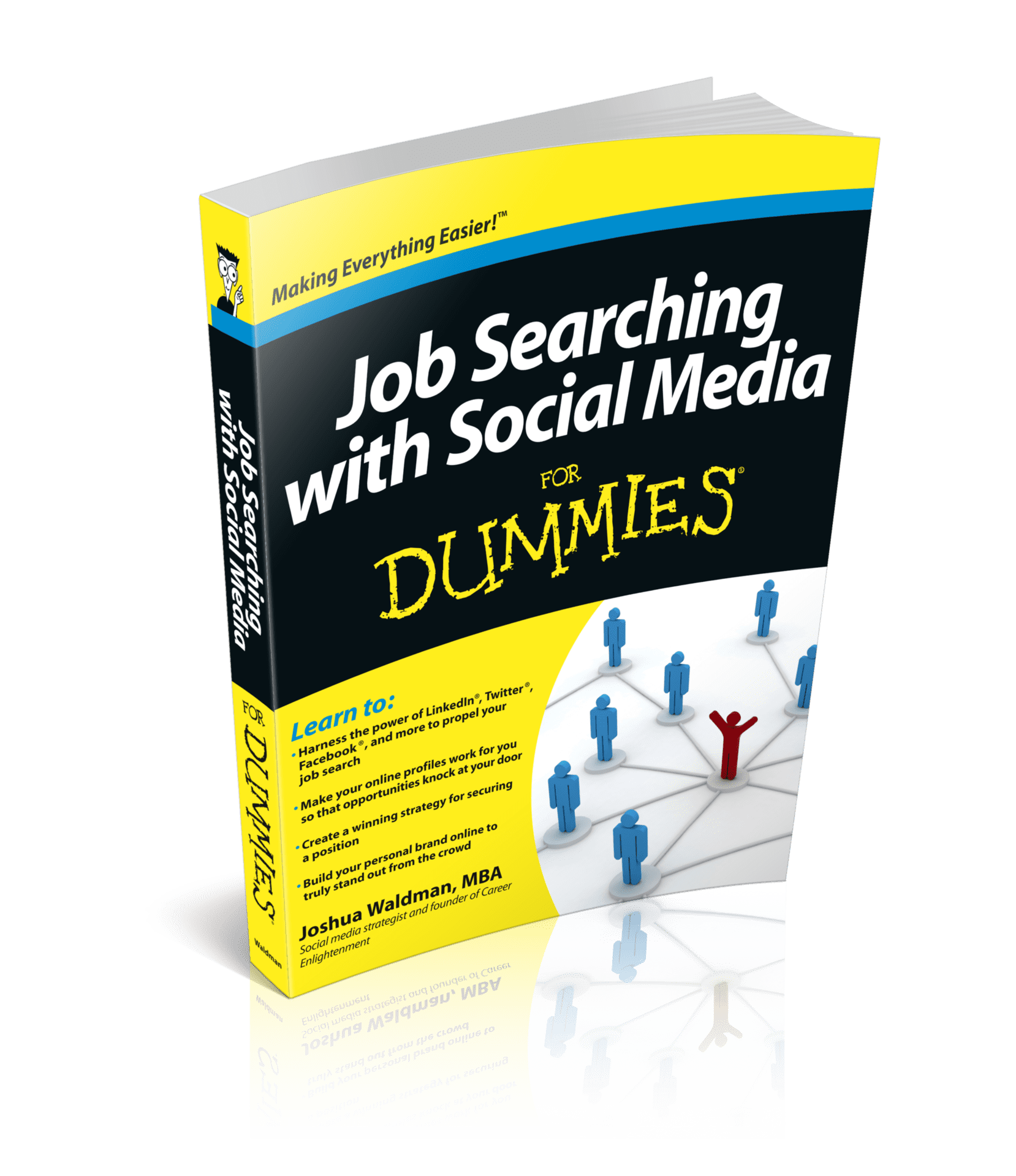 book review  job searching with social media for dummies  u00bb linkedin makeover  linkedin profile