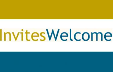 Invites Welcome