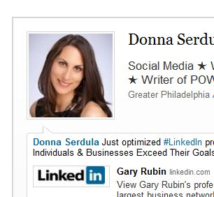 tips powerful linkedin profile picture