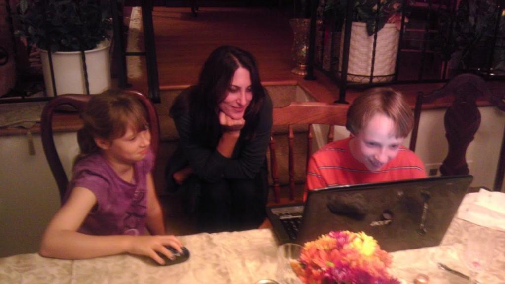 Teaching Kids LinkedIn