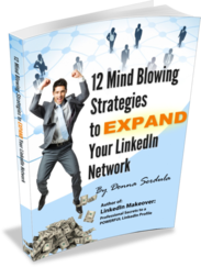 12 Mind Blowing Strategies EXPAND LinkedIn Network