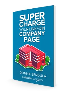 Supercharge Your LinkedIn Company Page
