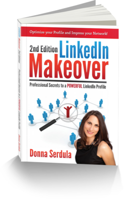 LinkedIn Makeover: Professional Secrets To A POWERFUL LinkedIn Profile  Professional Profile