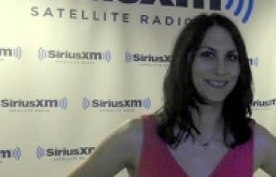 Donna Serdula on Sirius