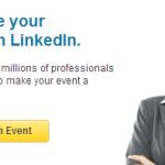 LinkedIn Event Shutdown