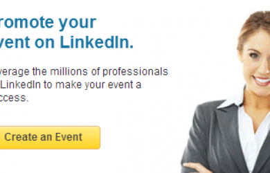 LinkedIn Event Shutdown