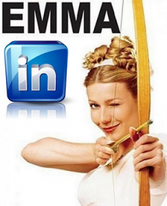 Just call me a LinkedIn Matchmaker, love!