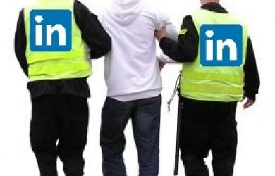 LinkedIn Profile Plagiarism