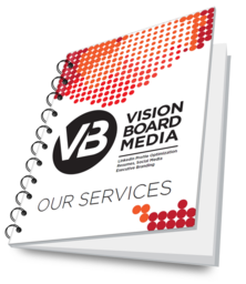Services book