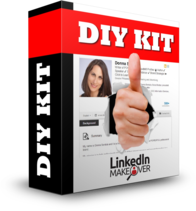 LinkedIn Profile DIY Kit