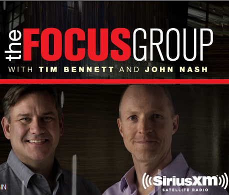The Focus Group Radio Show