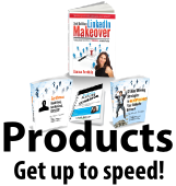 LinkedIn Products