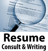 Resume-Writing