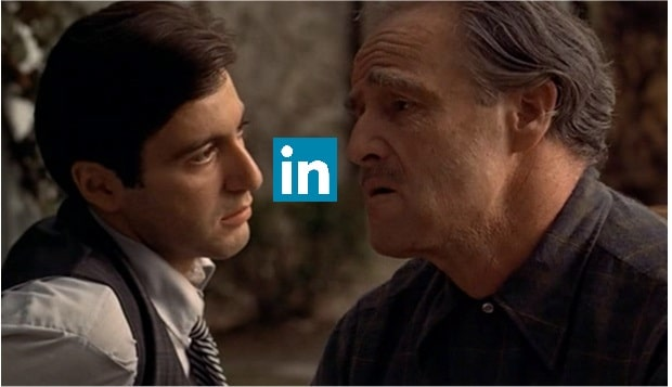 LinkedIn Competitors Client List