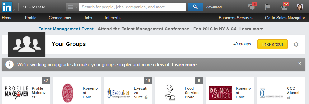 Changes to LinkedIn Groups: What YOU Need to Know