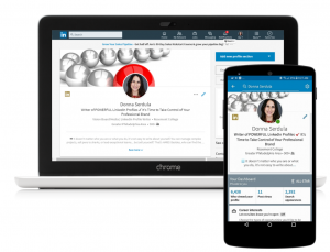 Get Your LinkedIn Profile Ready for the New Year