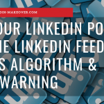 LinkedIn Posts-FEED-Warning