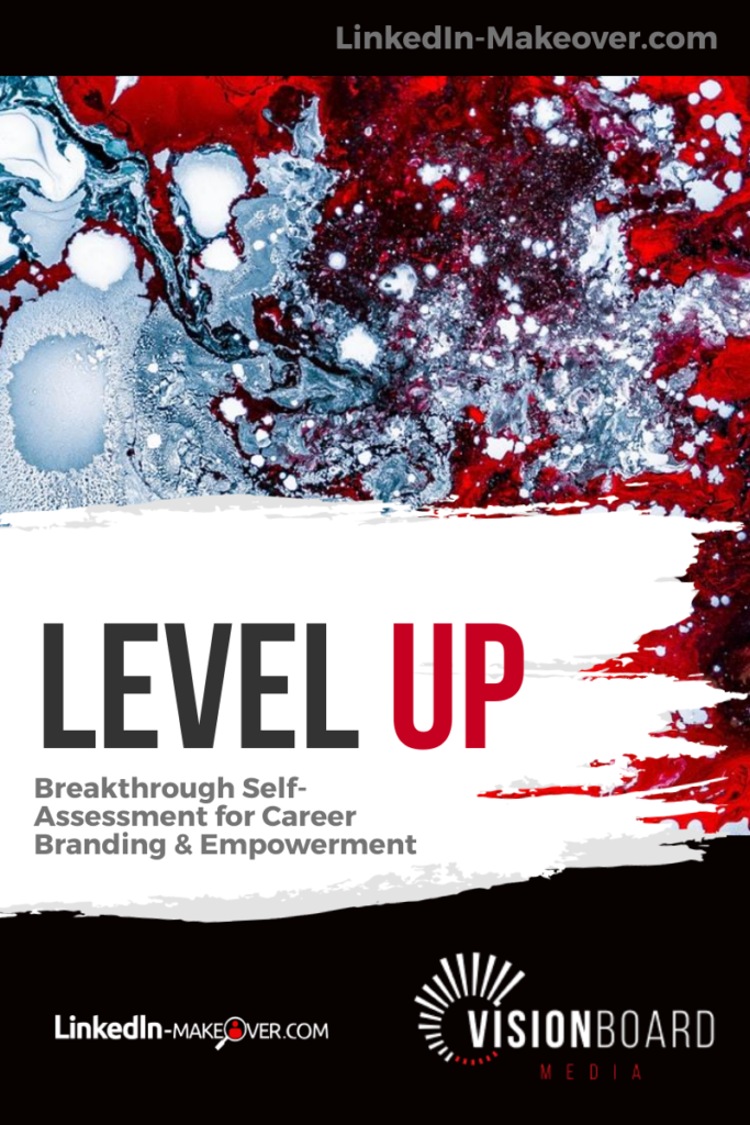 Self-Assessment Career Branding Empowerment