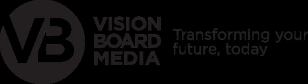VIsionBoard old logo