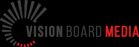 VivionBoard Media logo