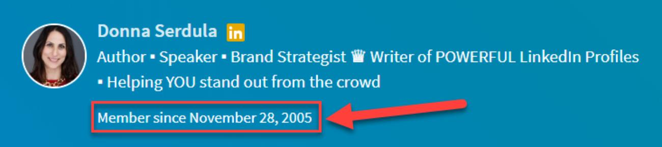 LinkedIn Profile Writer Brand Strategist