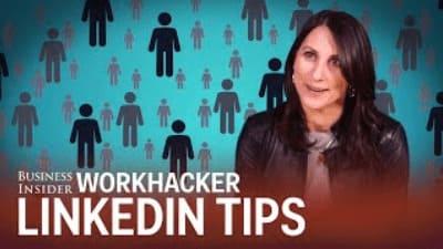 Workhacker Linkedin Tips