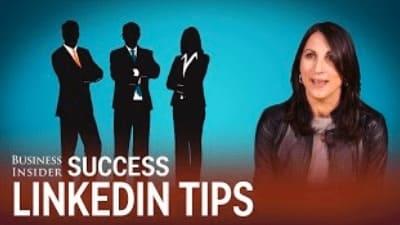 Success Linkedin Tips