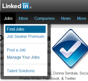 LinkedIn & Recruiter Webcast